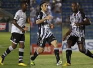 Defesa alvinegra mostra confiança para jogo diante do Bragantino