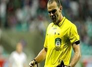 Renan Roberto de Sousa, da Paraíba, apita Ceará x Bragantino