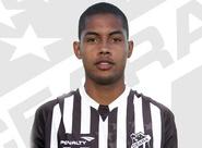 Ceará acerta a contratação do lateral-esquerdo Renan Luís