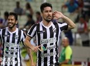 """Para o jogo de volta, Ricardinho alerta: """"Precisamos manter o foco"""""""
