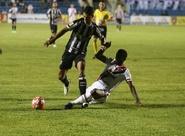 Ricardo Bueno comanda o Ceará em goleada de 6 a 2 contra o Ferroviário