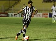"""Ricardo Conceição: """"Fiquei surpreso com o apoio do torcedor no treino"""""""