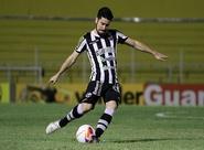 """Com chegada de Geninho, Ricardinho fala em """"nova fase para o time"""""""