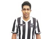 Alvinegro Cearense contrata volante Ricardo Conceição