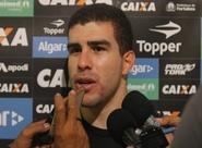 """Contra o Botafogo, Richardson prega respeito, mas quer fazer """"dever de casa"""" no Castelão"""