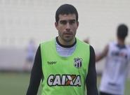 Alvinegro de Porangabuçu finaliza preparação para o confronto contra o Atlético/PR