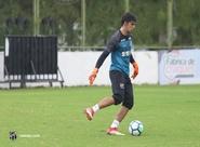 Nessa terça-feira, Ceará realizará último treino antes da semifinal contra o Floresta