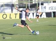 Nível de compromisso do grupo explica retomada do time no Brasileiro, afirma Richardson