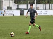 Primeira Liga: Ceará realiza treino apronto para enfrentar o Grêmio, em Porto Alegre