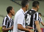 Atacantes alvinegros mostram motivação para jogo diante do Botafogo/PB