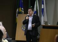 Ceará vira tema de palestra sobre gestão desportiva