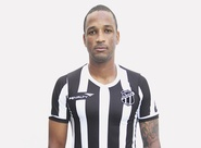 Ceará acerta com atacante Rodrigo Silva até o fim da temporada