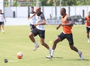 "Para Roger, duelo diante do Corinthians será ""primeiro grande teste do ano"""