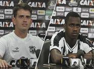 Ceará tem tarde de apresentações em Carlos de Alencar Pinto