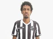 Roger Gaúcho é o novo reforço do Alvinegro Cearense