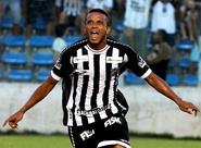 Respeitando o adversário, Rogerinho quer a vitória na Copa do Brasil