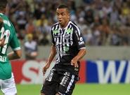Sérgio Soares não contará com Rogerinho, contra o Joinville