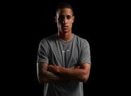 Atacante Roni é o mais novo contratado do Ceará para a temporada 2016
