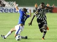 Rudnei fala sobre a importância do jogo entre Ceará x Atlético/GO