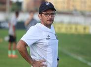 Vovô Sub-20 goleia Itarema na estreia do Campeonato Cearense