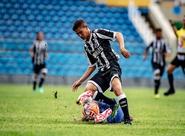 Sub-17: Ceará vence Itapipoca em sua estreia na Copa Seromo