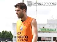 """Diego Sacomam: """"O torcedor vai nos levar a vitória"""""""