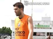 """""""A marcação sempre foi o ponto forte da nossa equipe"""", garante Diego Sacomam"""