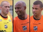 Dimas terá três desfalques contra o Horizonte, quarta-feira