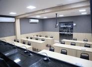 Ceará realiza coletiva de imprensa com representantes de quatro modalidades do clube