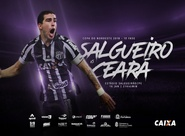 Fora de casa, Ceará estreia na Copa do Nordeste contra o Salgueiro
