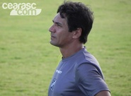 Amistoso: Sub-18 perde para a equipe profissional do Horizonte/CE