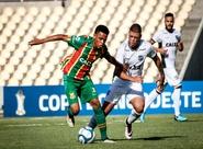 Na estreia do Nordestão Sub-20, Ceará vence Sampaio Corrêa por 3 a 1