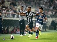 """Samuel Xavier: """"Campeonato à parte; Clássico-Rei é especial para todo jogador"""""""