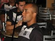 Samuel Xavier promete muita entrega diante da Portuguesa