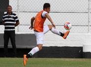 Contra o São Paulo, Sanchez poderá jogar pela primeira vez no Castelão