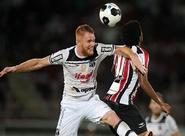 Ceará sai na frente, mas acaba sofrendo virada com gol no fim