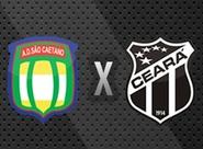 Já em SP, Ceará encerrou os preparativos para a estreia na Série B
