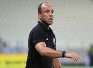 """De olho o CRB, Sérgio Soares diz: """"Temos um elenco forte e queremos vencer"""""""