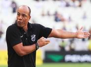 Sérgio Soares comemora vitória na Copa do BR, mas já pensa no Náutico