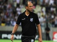 Ceará acerta retorno do técnico Sérgio Soares