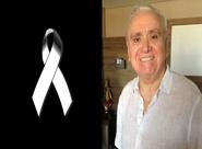 Nota de pesar: Francisco Sérgio Cavalcante Marinho