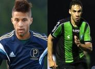 Ceará anuncia contratação de mais dois atletas para 2016