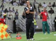 """Sérgio Soares: """"Em jogos difíceis como esse, é preciso ser inteligente"""""""