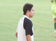Sérgio Alves comanda coletivo e divulga relacionados para Copa SP