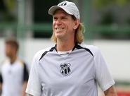 Mesmo com mudanças no time, Sérgio Guedes espera um Ceará forte