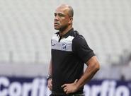 Após dois dias de preparação, Sérgio Soares garante time 100% forte