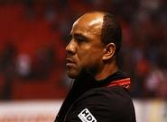 Sérgio Soares é o novo técnico do Vozão