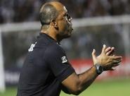 """Após mudanças na equipe, Sérgio Soares diz: """"Vencer é obrigação"""""""