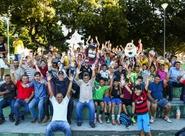 Futebol pela Paz: Ceará apoia projeto promovido pelo Governo do Estado