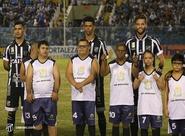 No PV, Ceará realiza ação com crianças e jovens com Síndrome de Down